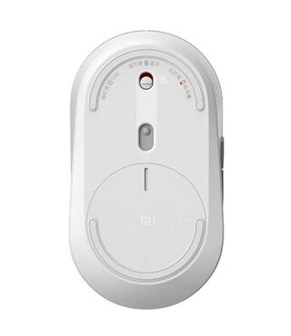Мышь Xiaomi Mi Dual Mode Wireless Mouse Silent Edition White