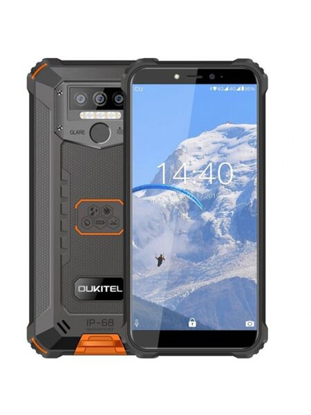 Oukitel WP5 4/32 Orange