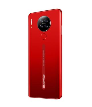 Blackview A80 Red