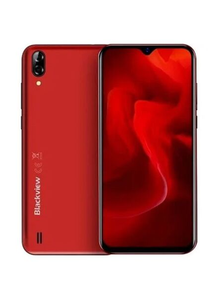 Blackview A60 Red